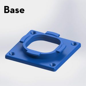 twist-ock-base